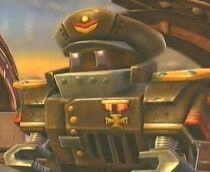 General Robot