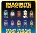 Creation Crystals
