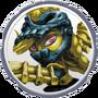 Legendary Bone Bash Roller Brawl Icon