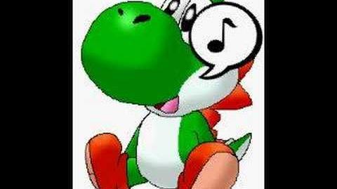 Yoshi's Song