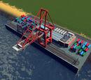 Cargo hub
