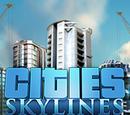 Skylines Wikia