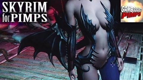 Skyrim For Pimps - Club Hobos (S6E22) - Walkthrough - GameSocietyPimps