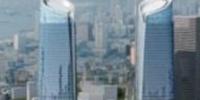 Wuhan World Trade Center