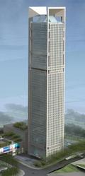Cheda International Finance Center Img2