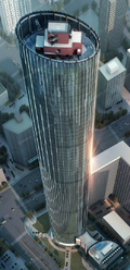Guangxi Wealth Financial Center