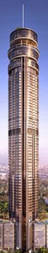 Omkar Worli Tower 1