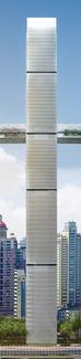 Chongqing Chaotianmen Tower (T3N)