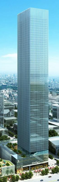 Huachuang International Plaza Tower 1
