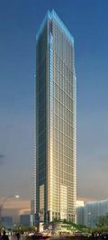 China-ASEAN Guangxi Mayors Tower
