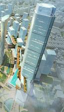 Hanzheng Jie Project Tower 1 (3)