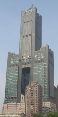 Tuntex 85 Sky Tower