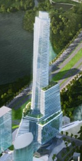 Empire City Tower