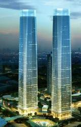 Shenglong Towers
