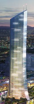 Metropol Tower