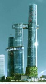 Krrish Square Tower 1