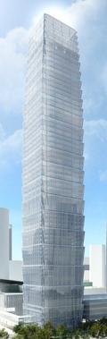 China World Trade Centre Phase 3B