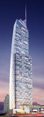 1 Corporate Avenue
