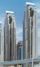 Al Habtoor City Towers
