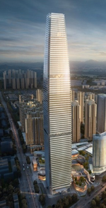 Shenglong Center