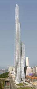 Solomon Tower