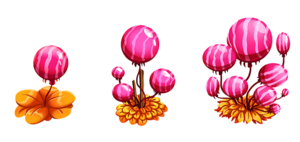 MushroomMelon