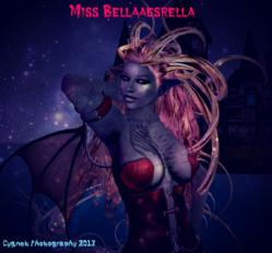 Bnl MISS BELLA