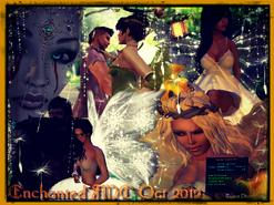 Enchanted 2012