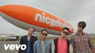 Big Time Rush - Time of Our Life