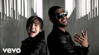 Justin Bieber - Somebody To Love ft