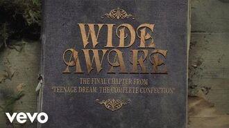 Katy Perry - Wide Awake (Trailer)