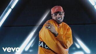 Chris Brown - Anyway ft