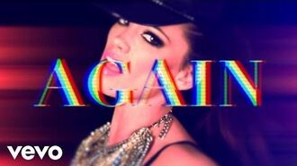 Jessica Sutta - Again ft