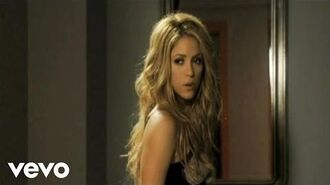 Shakira - Did It Again ft