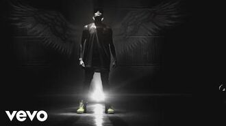 Chris Brown - Don't Think They Know ft