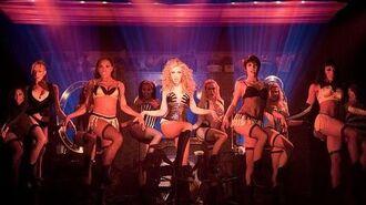 Christina Aguilera - Express
