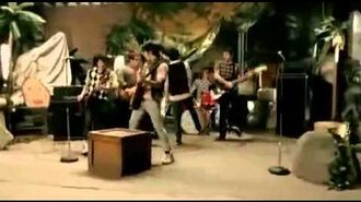 Jonas Brothers - I Wanna Be Like You