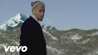 Chris Brown - Strip ft