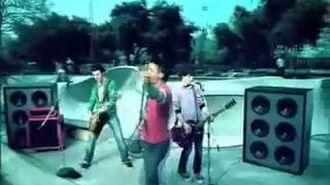 Jonas Brothers - American Dragon
