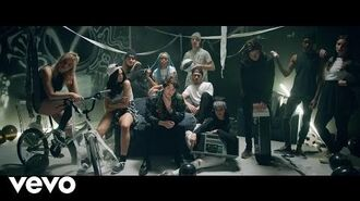 The Vamps - Rest Your Love
