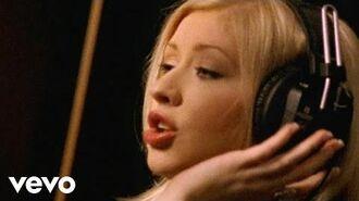 Christina Aguilera - So Emotional