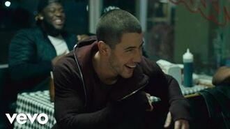 Nick Jonas - Bacon ft