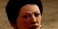 Broken Nose Jiang