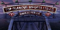 Top Glamour Imports