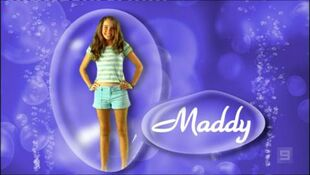 "Madeline ""Maddy"" Leigh"