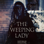 The Weeping Lady 05