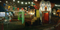 The Dobbs Ferry Carnival