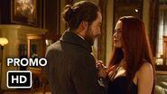 "Sleepy Hollow 2x13 Promo ""Pittura Infamante"" (HD)"