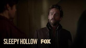 Jenny And Jake Call Ichabod A Hipster Season 4 Ep. 3 SLEEPY HOLLOW