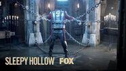 The Headless Horseman Is Finally Held Captive Season 1 Ep